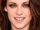 DSMA Actress Of The Year: Kristen Stewart
