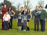 Sky1 picks up rights to 'Modern Family'