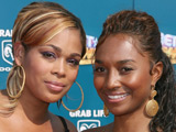 TLC's T-Boz talks brain tumour diagnosis