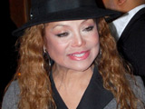 La Toya: 'I would raise Michael's kids'