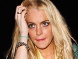 Lindsay Lohan in new relationship?
