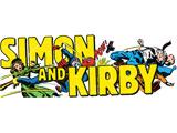 Titan prints mammoth Simon, Kirby omnibus