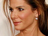 Aaron: 'I'm in love with Sandra Bullock'