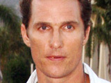 McConaughey: 'Life begins at 40'
