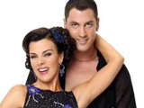 Debi Mazar injured after 'Dancing' debut