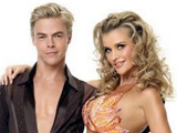 Krupa: 'Playboy pics may alienate DWTS fans'