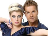 Osbourne 'struggling with DWTS routines'
