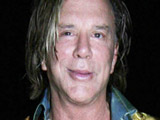 Mickey Rourke engaged to model?