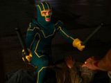 Mark Millar promises 'Kick-Ass' sequels