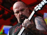 Slayer frontman considering retirement?