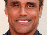 'Melrose Place' casts Rick Fox