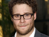 Seth Rogen writes 'Simpsons' episode