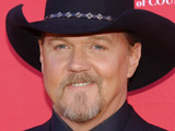 Musician Trace Adkins to star in comic