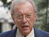 David Frost to host election debate?