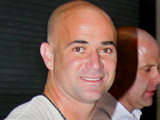 Andre Agassi talks crystal meth use
