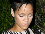 Rihanna 'to talk Brown attack on US TV'