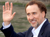 Nicolas Cage 'purchases pyramid tomb'