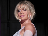 Jo Wood: 'I got over Ronnie in two months'