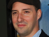 Tony Hale: 'Arrested script being written'
