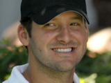Tony Romo 'gearing up for engagement'