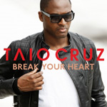 Taio Cruz: 'Break Your Heart'