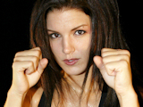 MMA star to lead Soderbergh's 'Knockout'