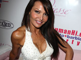 Lizzie Cundy linked to 'I'm A Celeb...'