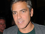 Clooney 'buys diamond for girlfriend'