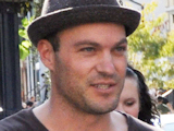 Brian Austin Green, Megan Fox engaged?