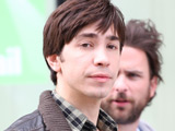 Justin Long mistaken for Zach Braff