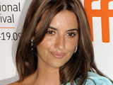 Penelope Cruz: 'No, I'm not pregnant'