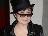 Yoko Ono 'choked up by Lady GaGa gig'