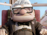 'Up' spends second week in Aus top spot