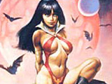'Vampirella' makes a comeback