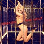 Shakira: 'She Wolf'