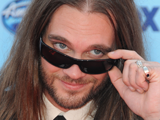 Bo Bice 'welcomes third child'