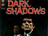 Hermes reprints 'Dark Shadow' comics