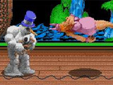 'Clayfighter' returning to Wii and DS