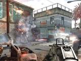 'Modern Warfare 2' to support Steamworks