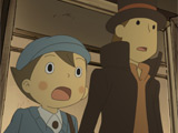 Fifth 'Professor Layton' game confirmed
