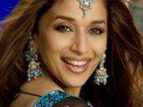 Madhuri Dixit to play Gandhi in new film