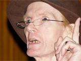 Punk-poet Jim Carroll dies, aged 60