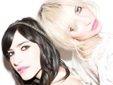 The Veronicas: 'UK has a cool vibe'