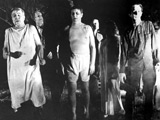 'Night Of The Living Dead' to return as anime