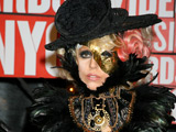 GaGa 'bleeds' onstage in VMA performance