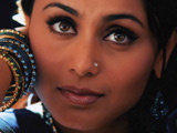 Rani: 'I'm happy just acting for now'