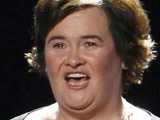 Susan Boyle 'snubbed by Brit Awards'