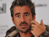 Colin Farrell welcomes second son