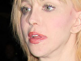 Courtney Love 'loses custody of daughter'