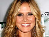 Heidi Klum to host Victoria's Secret show